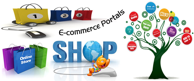 ebusiness and ecommerce web applications