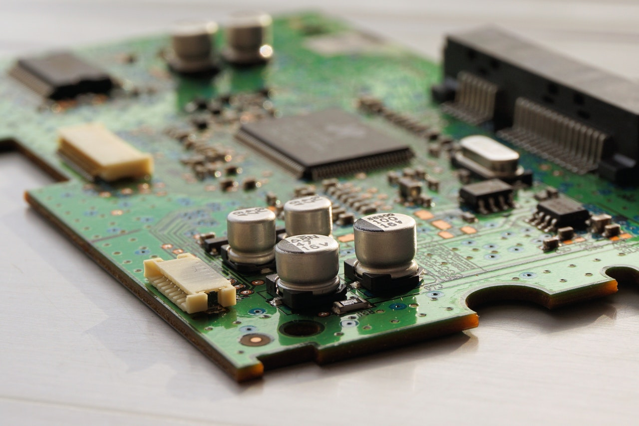 applications of scada in semiconductor industry