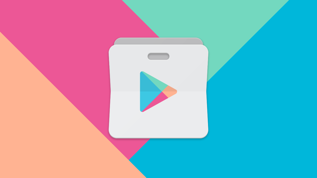 google play store upload application