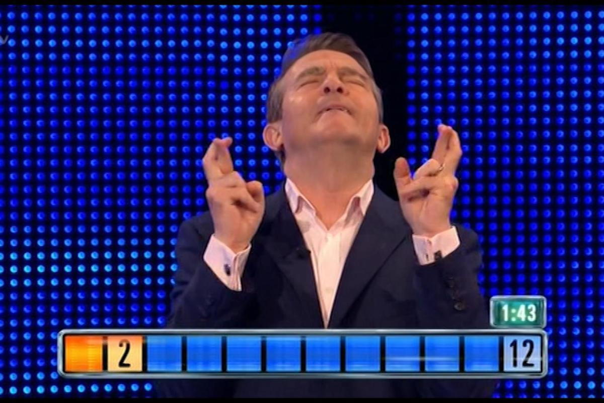 contestant application for the chase australia