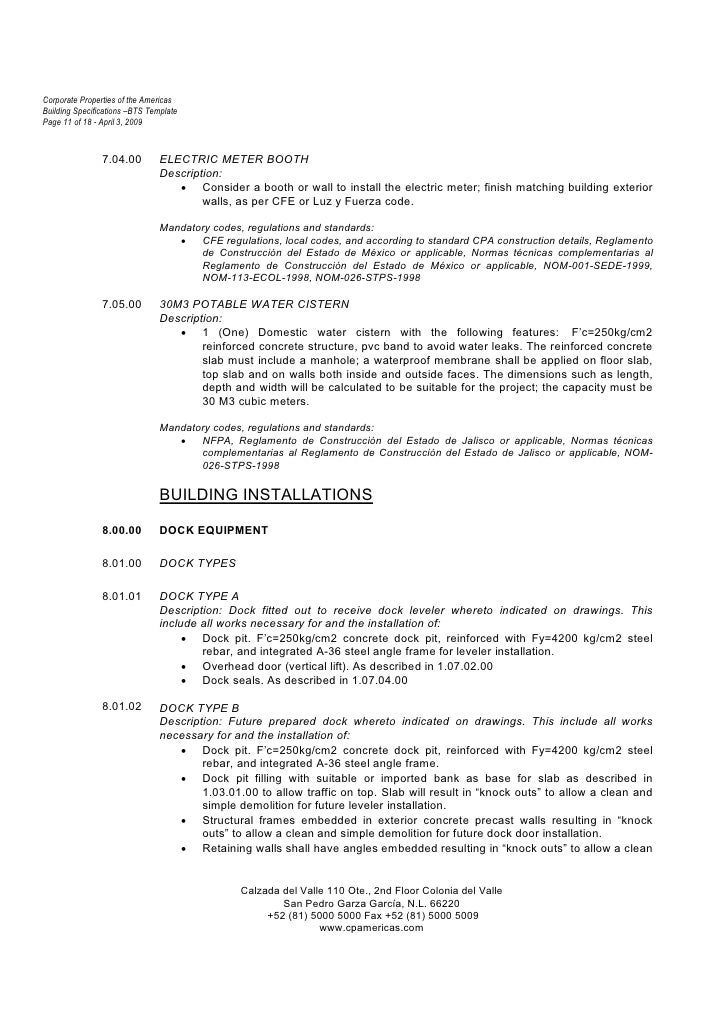 applicable codes standards and regulations of retaing wall