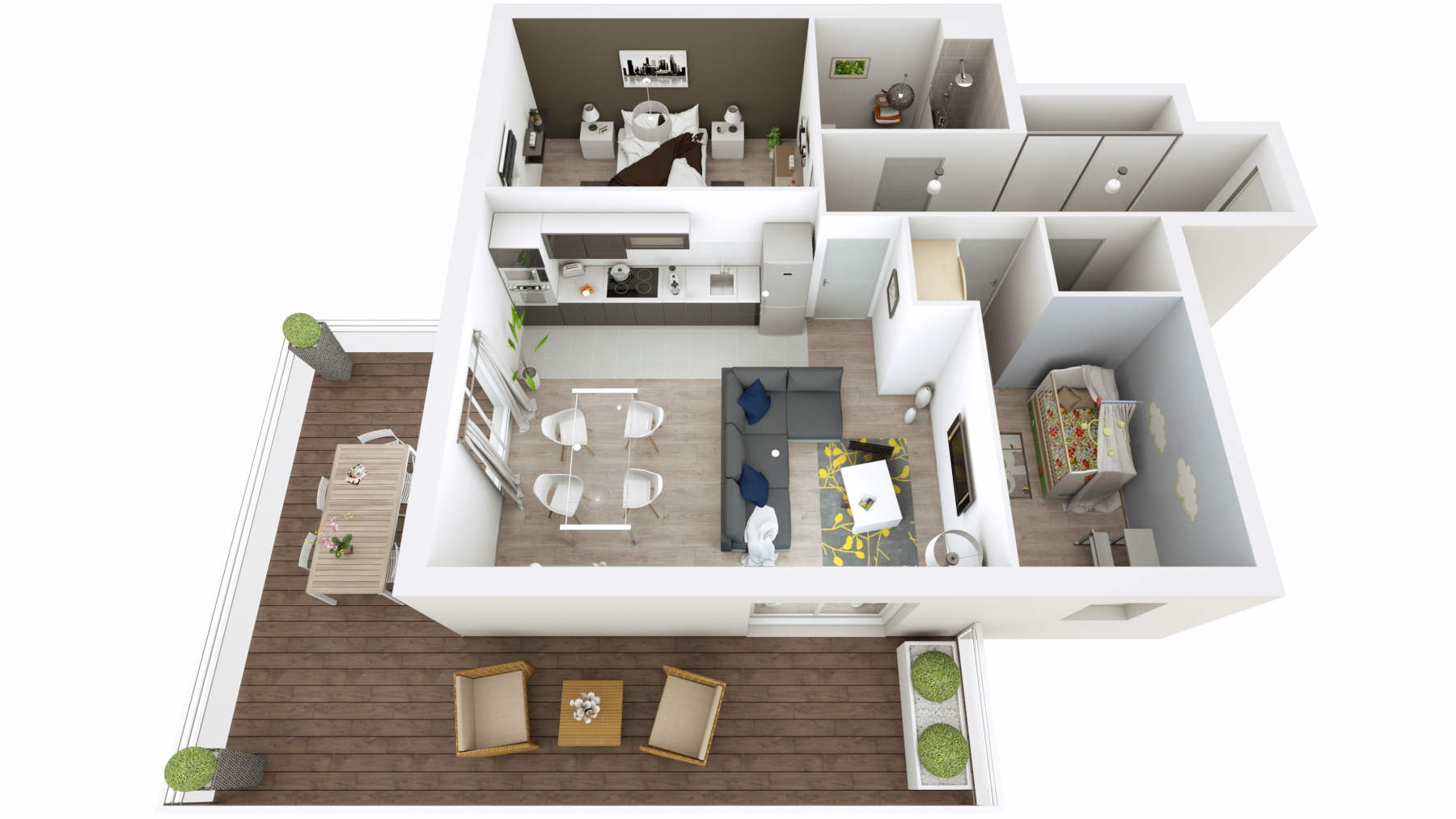 application to renevate floor plans
