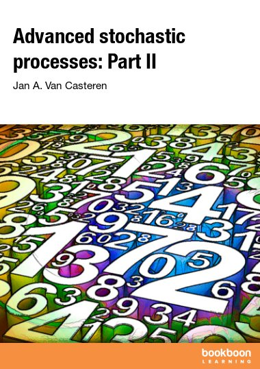 stochastic processes theory for applications solution