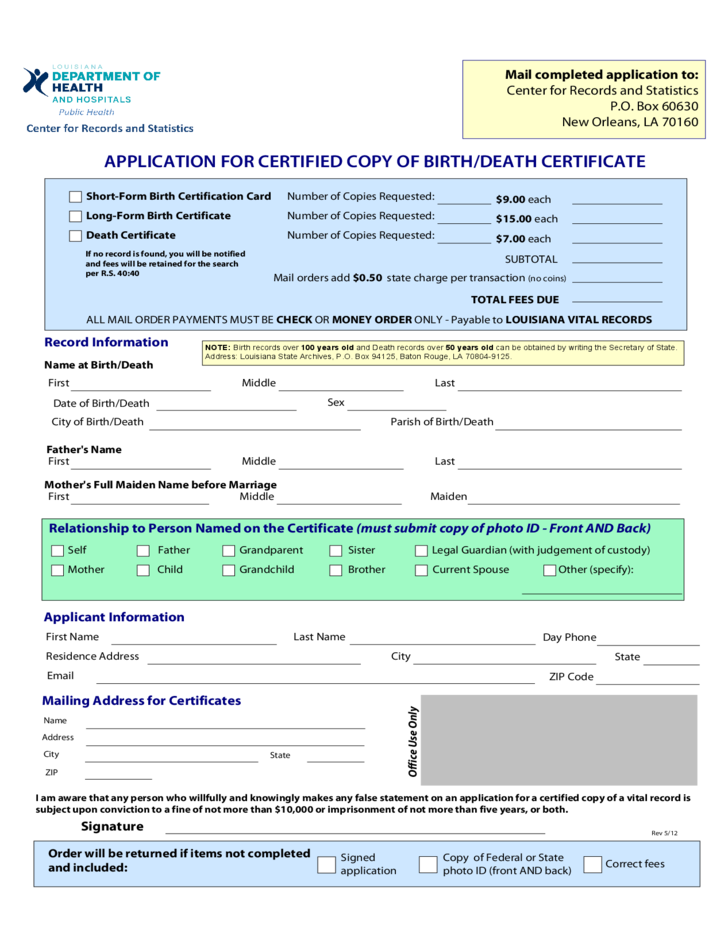 application for copy of certified judgement qld