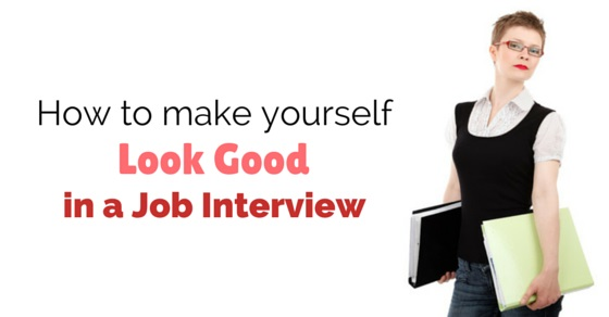 how to make yourself sound good on a job application
